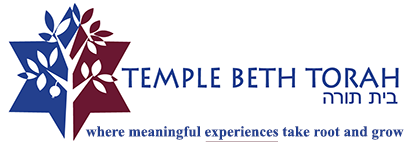 Temple Beth Torah Reform Congregation in Melville NY